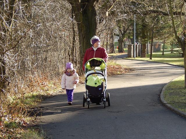 torby do wózków dziecięcych